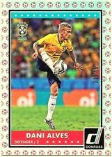 Donruss Single Football Trading Cards
