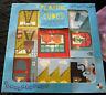 Playing Cubes Spiele Würfel aus Pappe Karton zum Bauen und Spielen Motorik