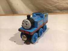 Wooden Talking Thomas by Learning Curve for Thomas and Friends Wooden Railway