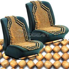 TAXI Sedile Anteriore Coperchio Cuscino-classico design con perline VAN Perline IN LEGNO AUTO