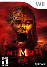 Mummy: Tomb Of Dragon Emperor WII New Nintendo Wii