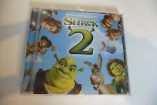 CD OST BOF SHREK 2 . TOM WAITS NICK CAVE EELS PETE YORN ...