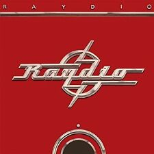 Raydio by Raydio (CD, Oct-2015, Funky Town Grooves)