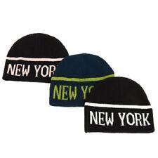 Cappelli da uomo bianco acrilico