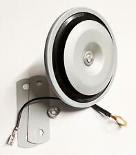 12V New Loud Low Tone Car Boat Siren Horn twin Terminal 110db For Fiat