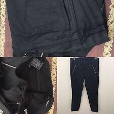 J Brand Jeans Leather Look Sz29