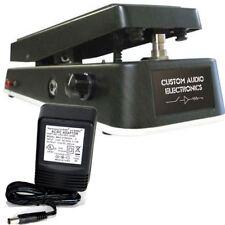 MXR Custom Audio Electronics MC-404 Wah w/ 9v power supply