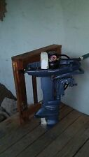 Outboard motor Electric