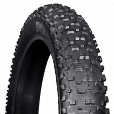 "Vee Rubber Snowshoe XL 26""x 4.8 120TPI Folding Fat Bike Tire Tubeless fit Surly"