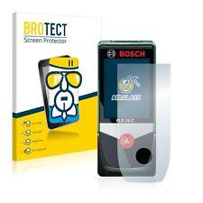 AirGlass PELLICOLA VETRO per Bosch PLR 50 C Proteggi Schermo