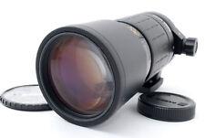 [Mint] Sigma 300mm F/4 APO Tele Macro AF Lens For Sony Minolta A Mount 648017