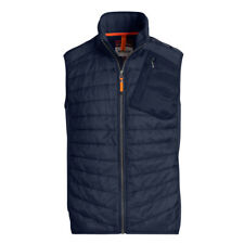 Parajumpers - Zavier Lightweight Quilted Gilet in Navy - Size L - RRP £270