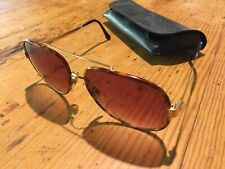 Vintage John Player Special Sunglasses, Team Andretti
