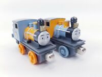 Bash & Dash - Thomas & Friends Train Tank Engine Diecast Metal Take n Play Along
