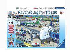 Ravensberger Original Puzzle 100pcs XXL Airport 6+