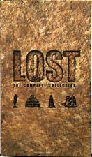Lost - the complete collection - Cofanetto Blu-ray Stagioni 1-6 (35 dischi)