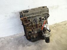 G60 PG Motor Engine Block + Zylinderkopf kompl. 1,8l VW Corrado Golf 2 Turbo TOP