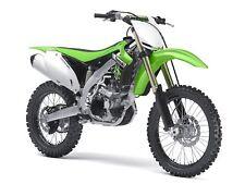New Ray 49403 Kawasaki KX450F Motorcycle, 1:6 Scale