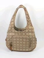 Nine West Small Fabric Handbag 22cm X 14cm