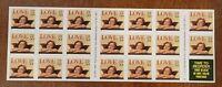 US Stamps - Scott #2960a - 55c Love Cherub Pane of 20