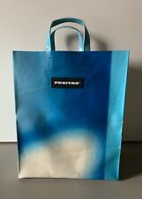 "FREITAG SHOPPING BAG  MODEL "" MIAMI VICE "" REF F52 - NEW WITH TAG - TOP RARE!"
