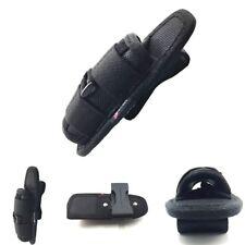 150mm Nylon Holster Holder Case Belt Bag Pouch For LED Flashlight Torch Camping