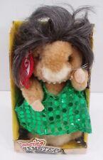 New Vintage 2003 Gemmy Dancing Hamster Mona Tested In Original Box