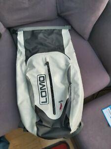 30l Lomo dry bag ruck sack RRP £38