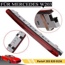 04.2004 Facelift Zusatzbremsleuchte Bremsleuchte Mercedes C-Klasse W203 ab Bj