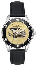 Geschenk für Volvo XC60 Fans Fahrer Kiesenberg Uhr L-20358