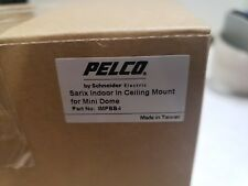 Pelco IMPBB-I IP Sarix Pro Back Box Indoor In-Ceiling Mount MOUNT ONLY