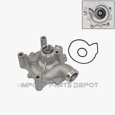 New Water Pump Mini Cooper S Premium 0123
