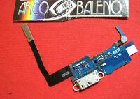 MODULO FLAT CONNETTORE RICARICA+MIC PER SAMSUNG GALAXY NOTE3 N9005 MICROFONO