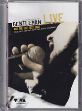 Gentleman And The Far East Band - Live - DVD