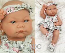 Babys *Rebornbaby  * Girl * Weichvinyl ca. 42cm