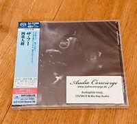 The Who: Quadrophenia - Universal Records (Japan) SHM-SACD (UIGY-9597)