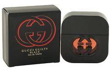 Gucci Guilty Black pour Femme EDT 30 ml Eau de Toilette Spray für Damen NEU&OVP