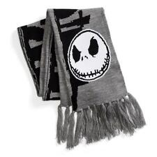 Disney The Nightmare Before Christmas Graveyard Knit Scarf Exclusive