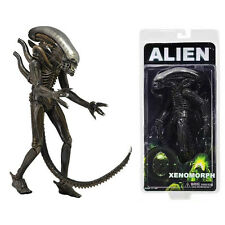 "NECA Aliens Series 2 Xenomorph 7"" PVC Action Figure Collection Toy UK"