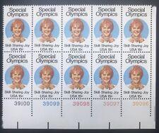 Plate Block US Stamp #1788 MNH