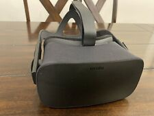 Oculus Rift CV1 Headset Only - Works Perfectly
