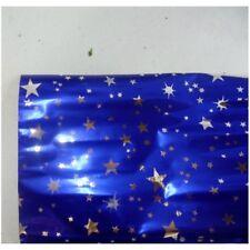 Foglio Cielo Stellato Metallizzato 70 x 100 Cm - Presepe