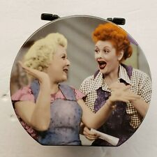 I Love Lucy Collectible Tin Box - Lunch Box, New