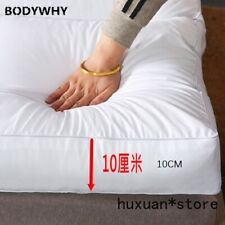 10cm Thickened Comfort Soft Mattress Portable Filler Thick Folding Warm Tatami