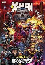 X-Men: Age of Apocalypse Omnibus by Lobdell, Scott -Hcover