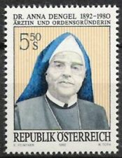 Österreich Nr.2067 ** Anna Dengel 1992, postfrisch