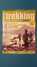 Trekking Magazin/ Outdoor Wandern Camping