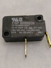 New listing Kenmore Dishwasher Fsp 8269209 Door Switch