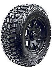285/70R17 123/120Q  KANATI MUD HOG KU252 Extreme Mud Terrain Tyre 285 70 17