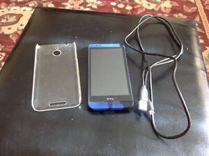 HTC Desire 510 OPCV1 Sprint 4GB(blue)